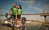 "Settimane ""Special-Bike"" | 04.07. - 08.08.2015 & 29.08. - 04.10.2015"