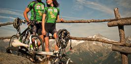 "Settimane ""Special-Bike"" | 04.07. - 03.08.2014 & 30.08. - 05.10.2014"