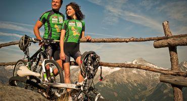 "Settimane ""Special-Bike""   04.07. - 08.08.2015 & 29.08. - 04.10.2015"