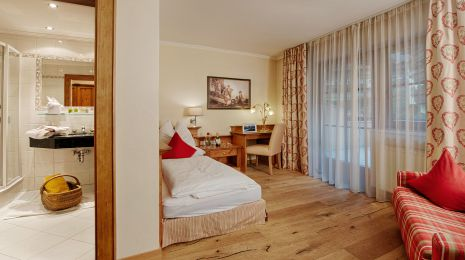 Single Room Edelweiss