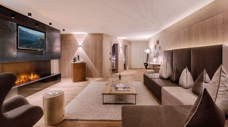 "NOVITÀ Spa Suite ""Four Senses"""