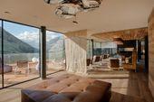 NEU: Private Sky Lounge