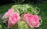 Blumenstrauss klein (auf Vorbestellung)