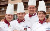 Gourmet-Koch live erleben!