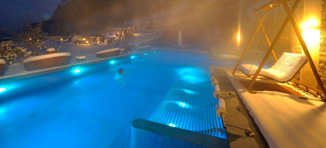 Wochenende deluxe: 1 Übernachtung mit viel Entspannung und Late check out