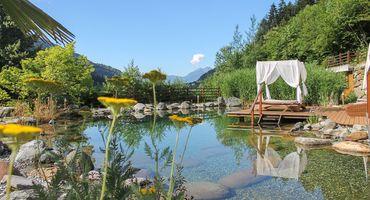 Sommer, Sonne, Südtirol