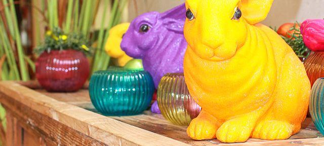 Herrliche Osterferien für die ganze Familie