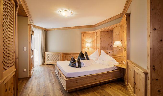 Suite 1001 notte