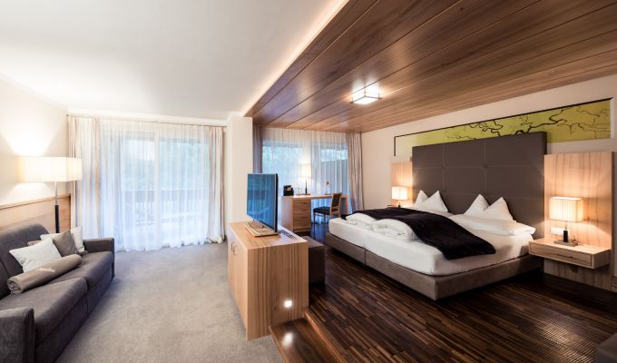 Chambres Confort