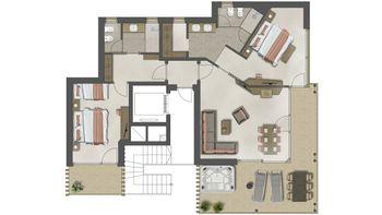 NEW 2020 - Park Suite