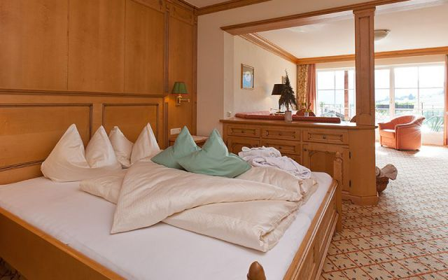 Room Tannheimer Tal