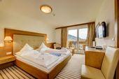Zimmer Typ Alpin