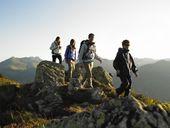 Berge erleben mit Montafon-Brandnertal-Card | 3