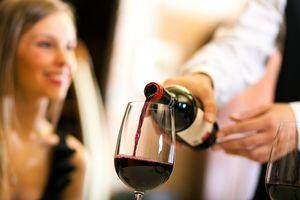 Lust auf Dinner & Wein - 2 Nächte