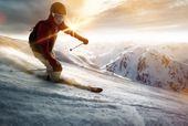Lust auf Ski