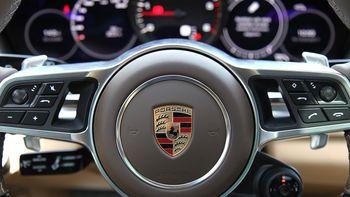 Porsche trifft Weinstraße | 4 Tage