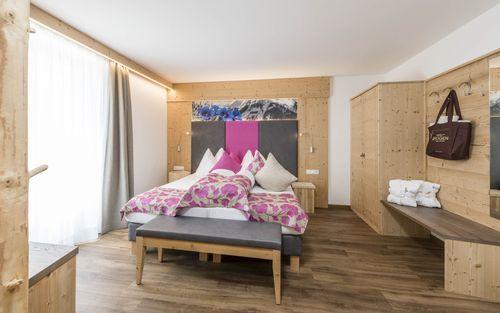 Enzian suite 44 m²
