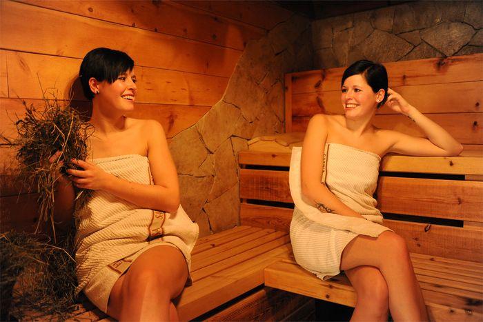 Wellness Tage im Natur & Aktivhotel Rogen