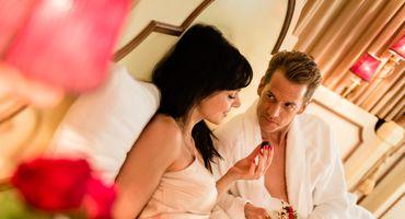 Romantic wellnesstrip in South Tyrol - 4 days