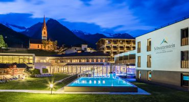 Alpin & SPA Resort Schwarzenstein