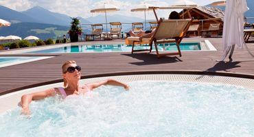 Wellness-Relax-Wochen im Sommer