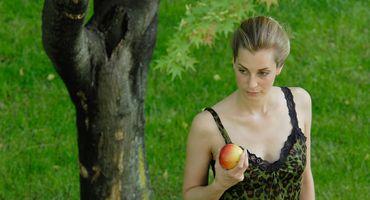 All apple