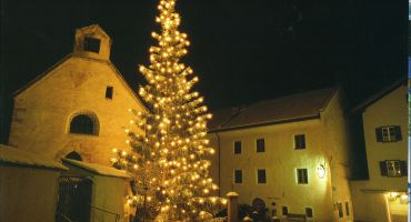 Advent im Romantik Hotel Turm