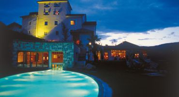 Romantik Hotel Turm
