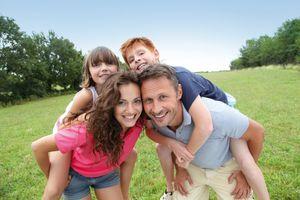 Family & Spa Special | 5 ÜN