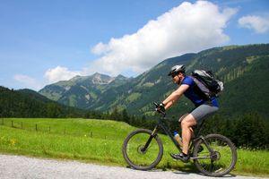 Schwarzbrunn Bike-Spaß | 5 ÜN