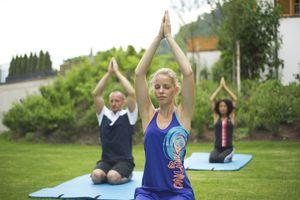 Wellness- & Energietage in Tirol
