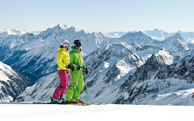 Ski season finale   3 nights
