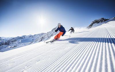 Skisaison Start Pauschale | 3 ÜN