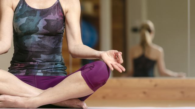 Yoga-Wochenenden