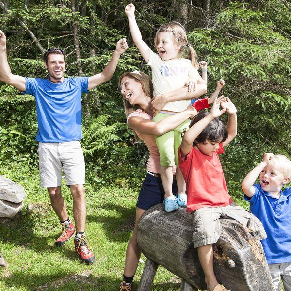 Active Family | 7 Übernachtungen