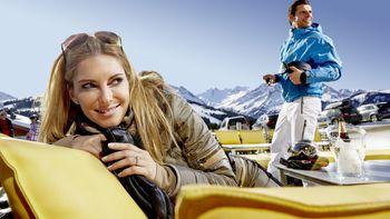Ski Classic Deluxe 7=6 Special | 02.-23.12.17 für 7 ÜN | inkl. Skipass