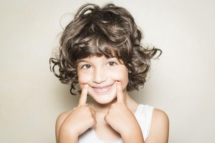 Wohlfühl-Kindermassage bis 14 Jahre