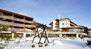 Mirabell alpinstyle - relax - spa