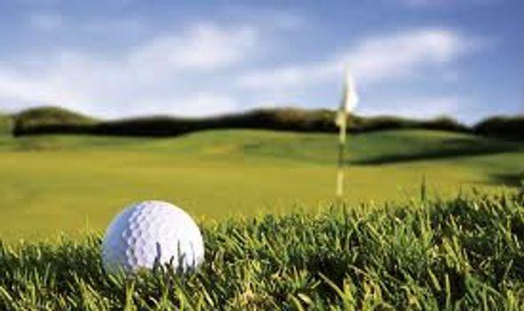 Golf Aufbauwoche mit Christoph Schwarz