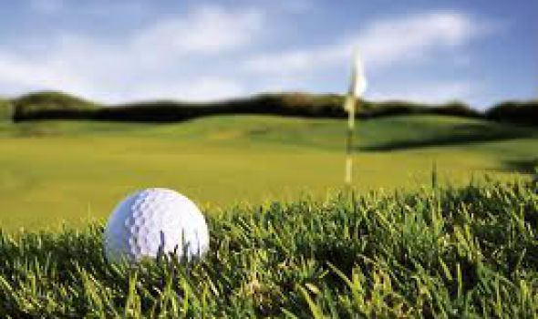 Golf build up week with Christoph Schwarz
