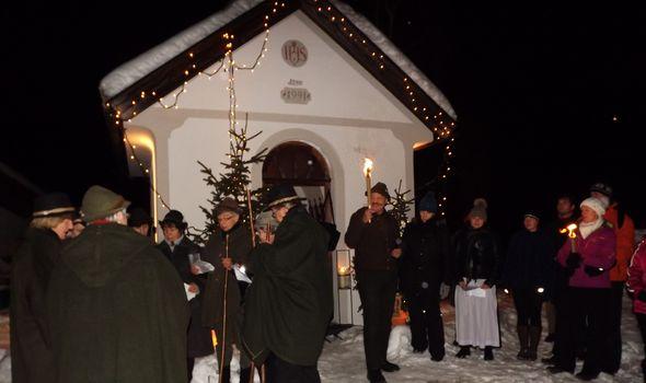 Adventtage im Quellenhof Leutasch | 4 Übernachtungen