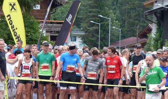 Im Quellenhof Team zum Leutascher Halbmarathon mit Aufbauwoche ab 6.8. buchbar