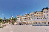 Hotel Ferienschlössl - Prantl GmbH