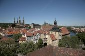 Bamberg – Germany's Dream City