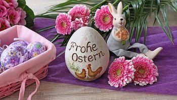 Ostern in der Lüneburger Heide