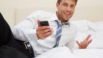 Premium-Business-Pauschale für Geschäftsreisende