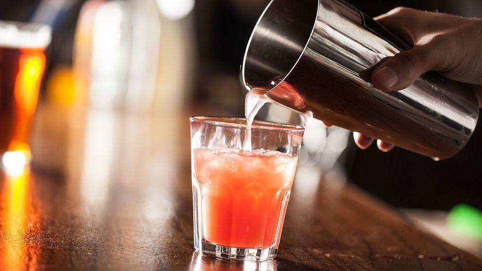 Cocktailkurs im Heidehotel Bockelmann