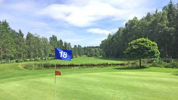 Golfpark Soltau und Hotel