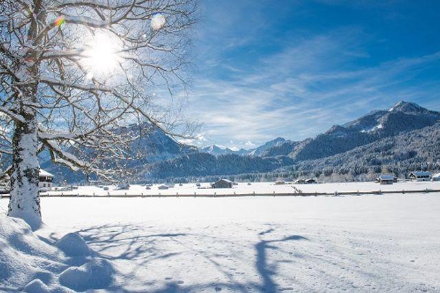 Winterwohlfühlwoche