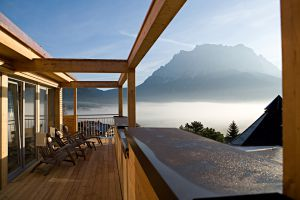 The Z-Ticket – incl. Tyrolean Zugspitze Cable Car